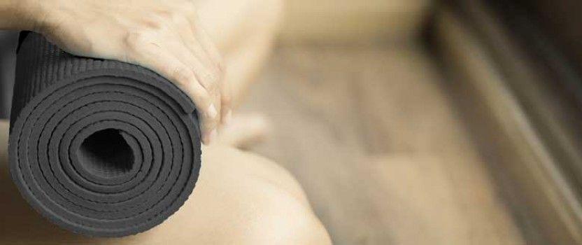 ¿Cómo elegir tu esterilla de Yoga?