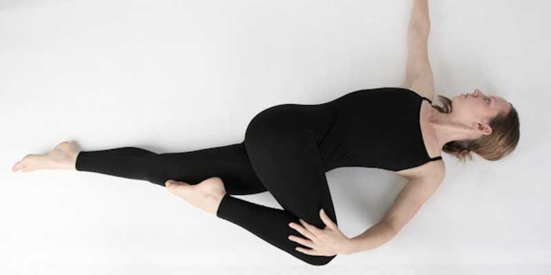 yoga para principantes