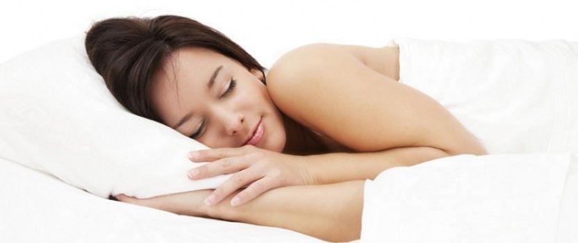 Qué posturas de Yoga hay que hacer para dormir bien