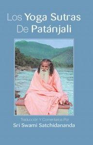 Los yoga sutras de Patanjali