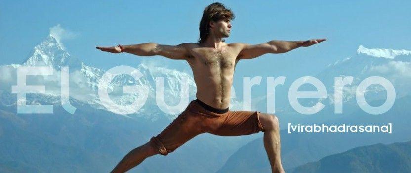 Postura del Guerrero de Yoga: Sus tres tipos y beneficios paso a paso