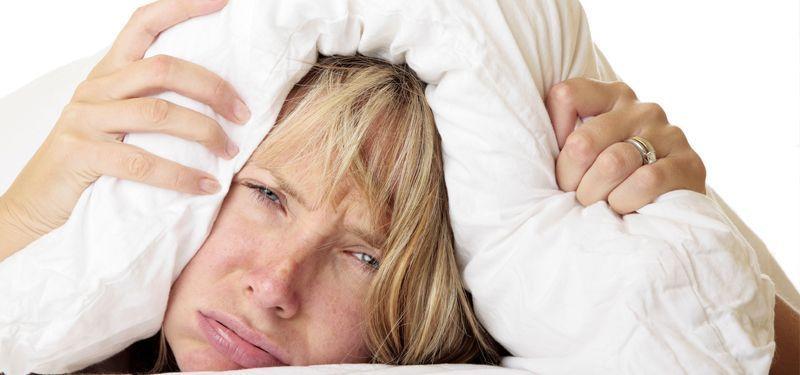 insomnio ¿por qué no dormimos bien?