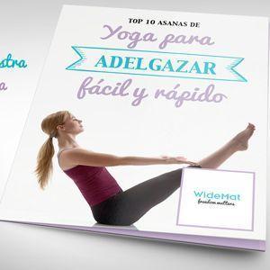 Yoga para adelgazar en pdf