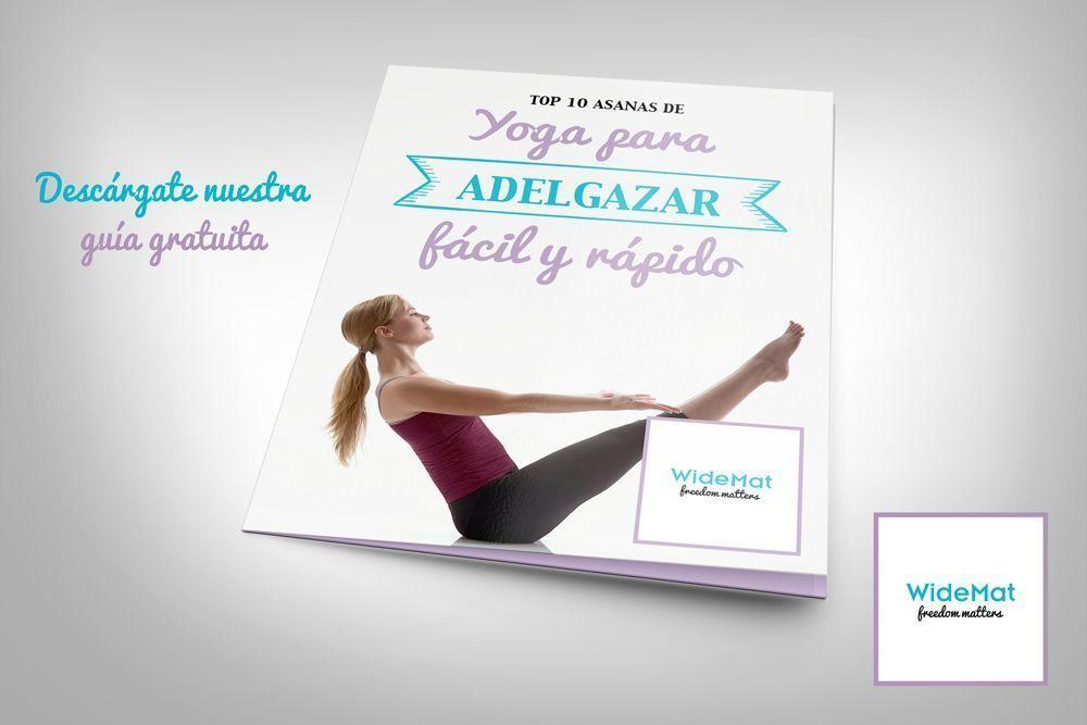 Descargar la guía yoga para adelgazar en pdf