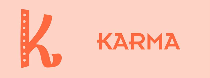 Karma: La K del ABC del Yoga