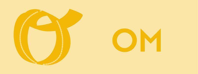 OM: La O del ABC del Yoga