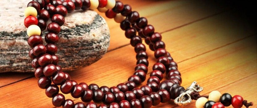 ¿Qué es un Japa Mala, cómo lo uso y cuál es su significado?