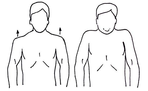 Kundalini Yoga elevación de hombres