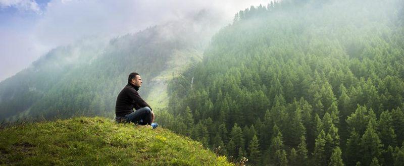 ¿qué es el estado meditativo?