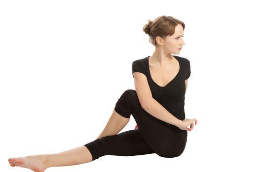 Yoga en casa semana 2
