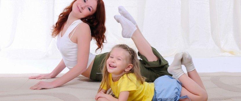 Yoga para niños. Beneficios y ejercicios en PDF