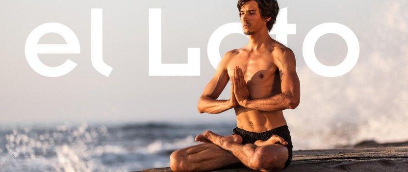 Postura del Loto o Padmasana y sus beneficios