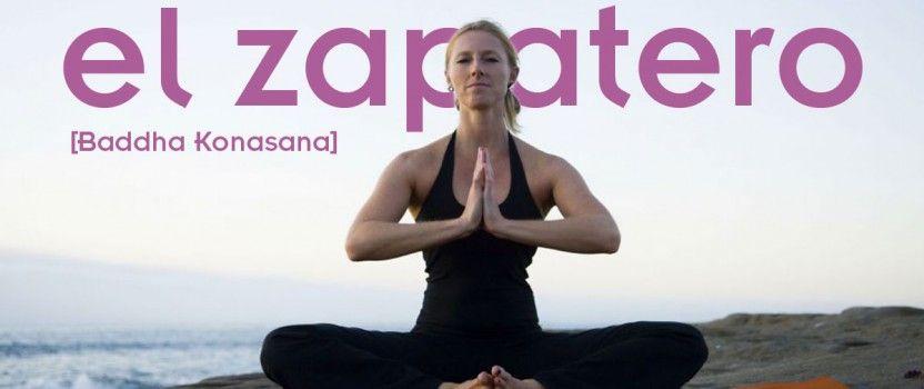 Baddha Konasana beneficios y significado