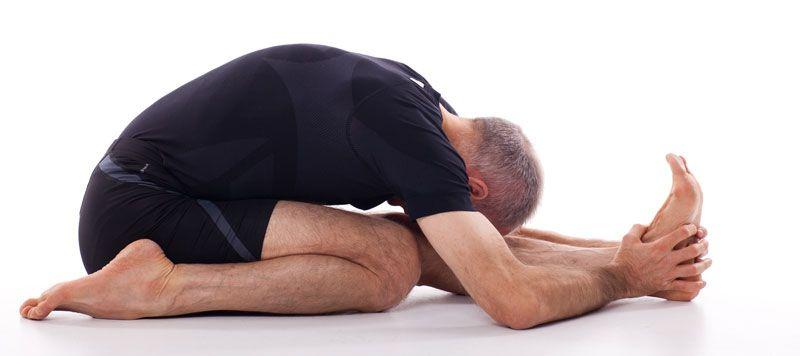 Variante de la postura de la pinza
