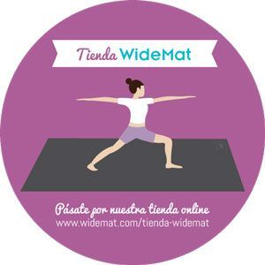 Esterillas de yoga online - WideMat