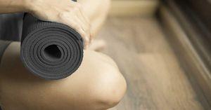 Claves para elegir bien una esterilla de yoga