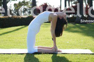 Ustrasana paso a paso y beneficios – Postura del Camello