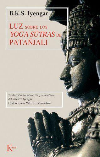 Iyengar comenta los Yoga Sutras