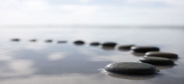 La relajación profunda es uno de los 5 Puntos del Yoga