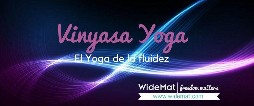 Cómo practicar Vinyasa Yoga y aprovechar todos sus beneficios