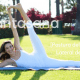 Anantasana o Postura del Estiramiento Lateral de la Pierna