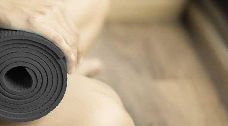 Cómo Elegir Tu Esterilla De Yoga En Esto Te Tienes Que Fijar