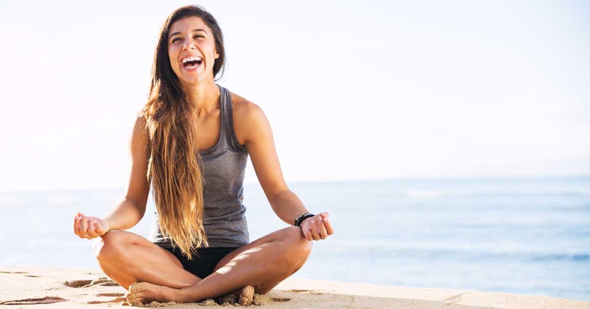Yoga para principiantes. ¿Cómo enamorarse del Yoga  11a90b1052a1