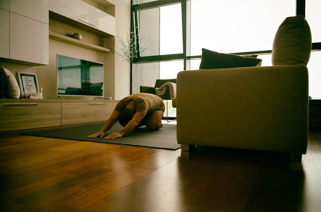 WideMat es líder en colchonetas de yoga de gran formato.
