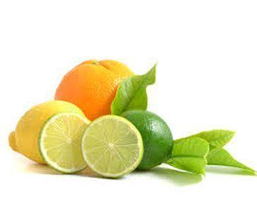 Los citricos son el numero 1 del ranking de cero calorías