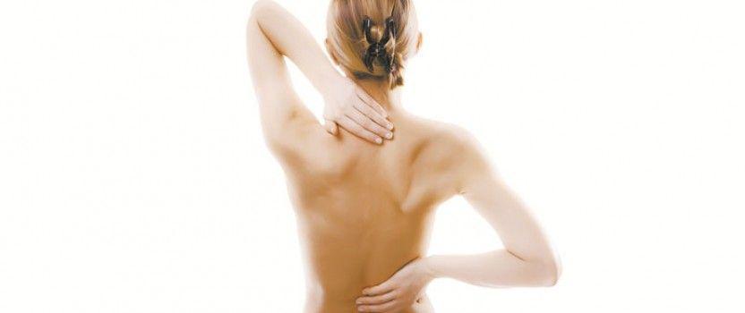 10 sencillas asanas de Yoga para aliviar el dolor de espalda
