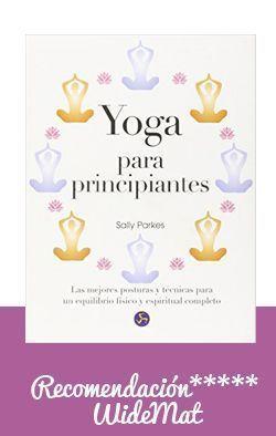 libro yoga para principiantes en casa