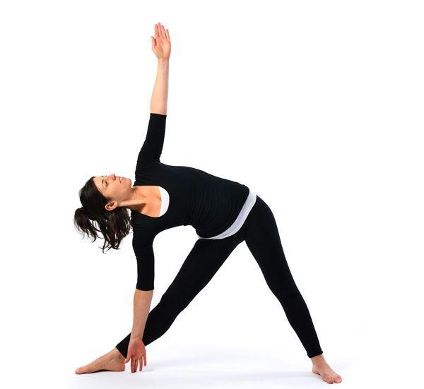 posturas de yoga para adelgazar perfectas para hacer en casa