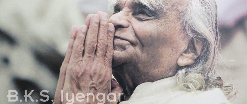 Iyengar: La vida del yogui más famoso del mundo