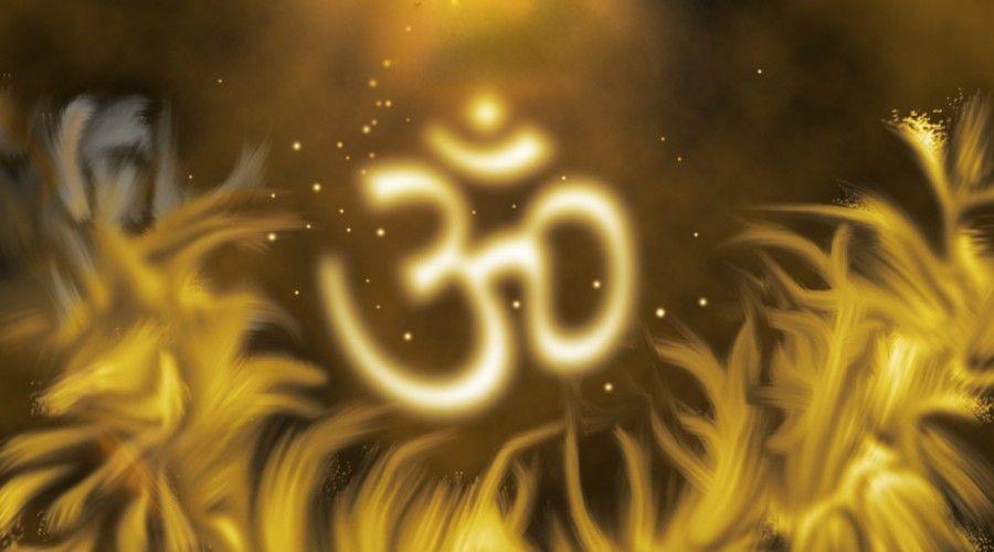 Símbolo Om Significado, imágenes, mantras, y en el teclado