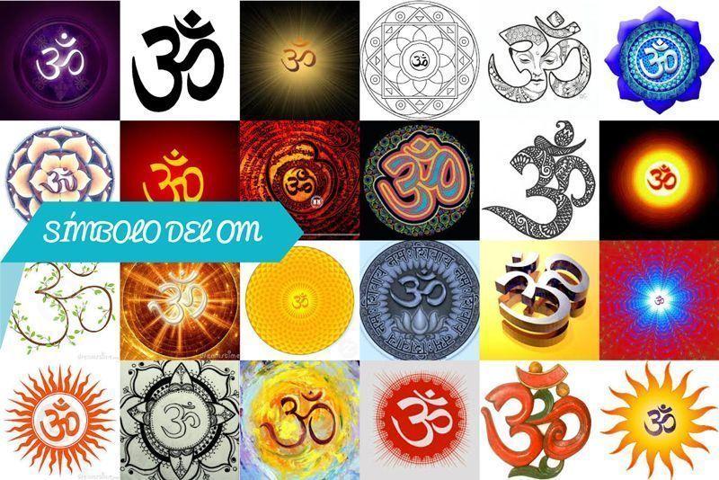 Símbolo Om significado