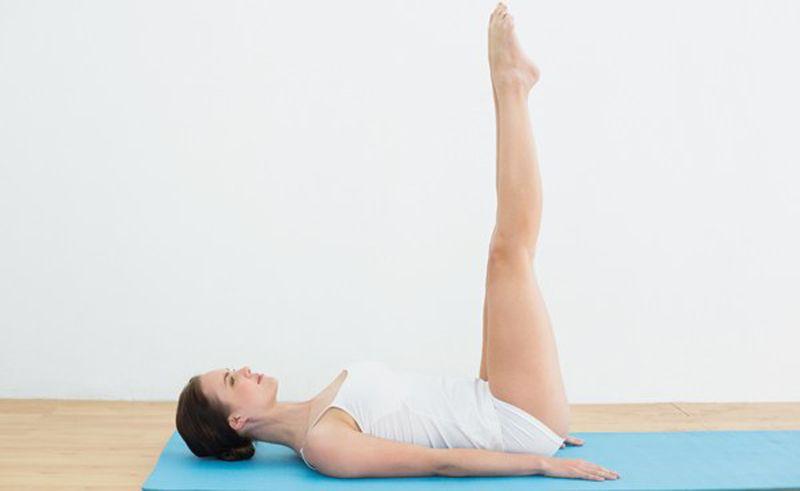 yoga para adelgazar