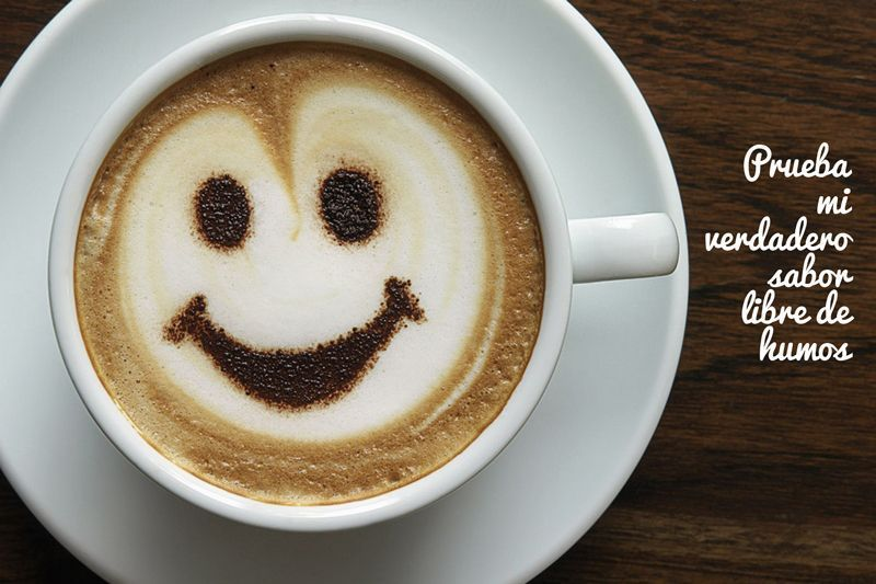 dejar de fumar cuando tomas el café
