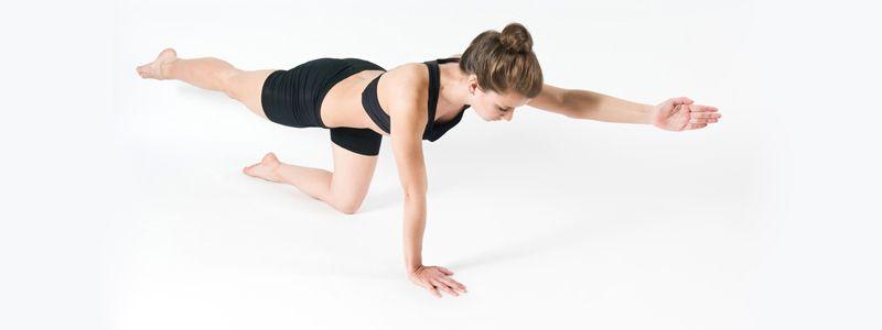 ejercicio para la escoliosis