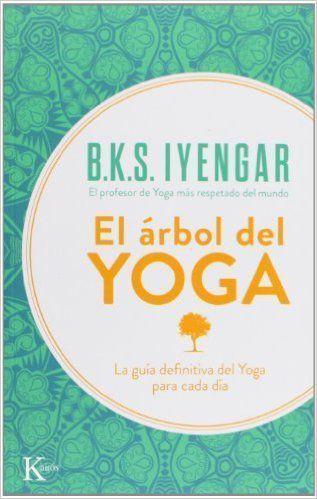 Iyengar: el árbol del yoga