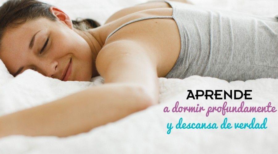 El arte de descansar: la meditación para dormir