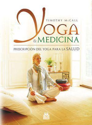 Libros de yoga: yoga y medicina