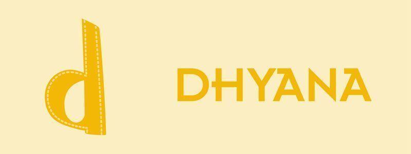 abc del yoga ¿qué es dhyana?