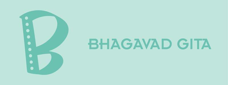 Abc del yoga ¿qué es bhagavad gita?
