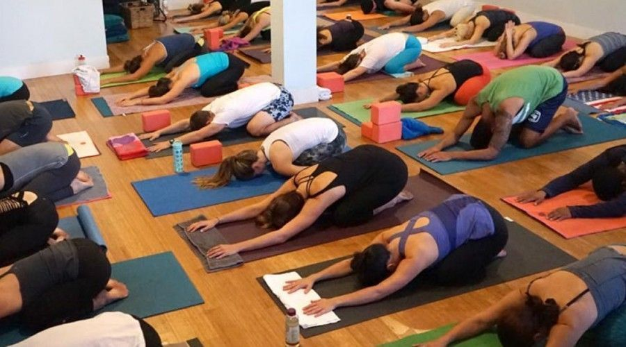 Cómo deberían ser las clases de Yoga