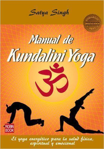 Satya Singh Kundalini Yoga