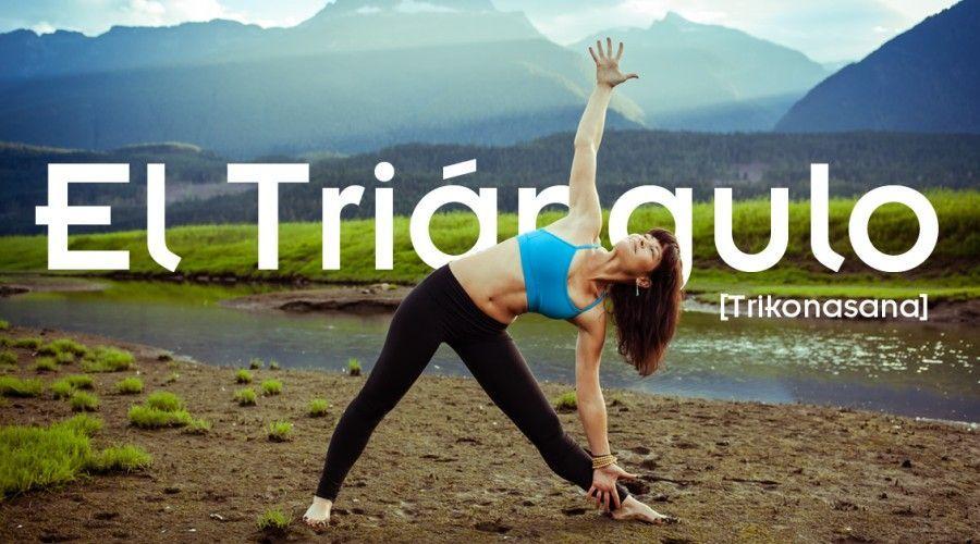 Postura del Triángulo, 5 versiones y beneficios