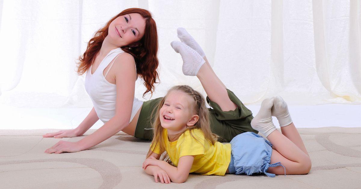 Rutinas de ejercicios para bajar de peso videos infantiles