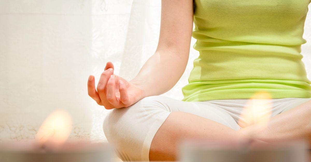 Las Mejores Posturas De Yoga Para Relajarse