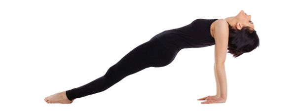Yoga en casa para principiantes