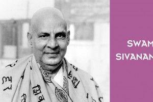 Sivananda, el rico que se hizo maestro de Yoga – WideMat